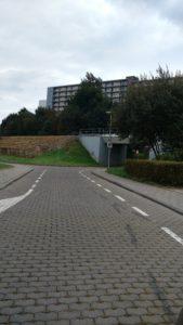 tunnel-cavaleriestraat